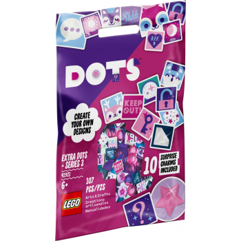 41921 DOTS Extra DOTS Serie 3 NEW 01/2021 - https://ahecco.com