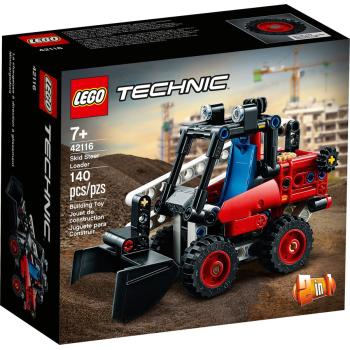 42116 TECHNIC Bulldozer NEW 01/2021 - https://ahecco.com