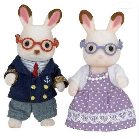 5190 Nonni Conigli Cioccolato - https://nohmee.com