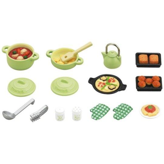 5028 Set per Cucinare (ex 2938) - https://nohmee.com