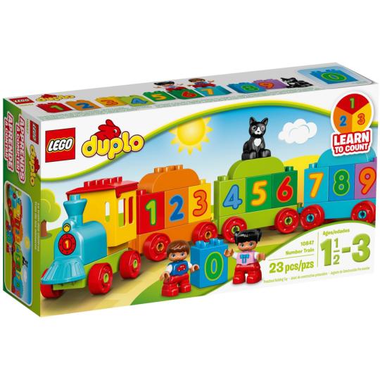 10847 DUPLO® Il treno dei numeri - https://nohmee.com