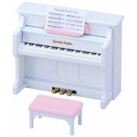 5029 Pianoforte con Sgabello (ex 2950) - https://nohmee.com