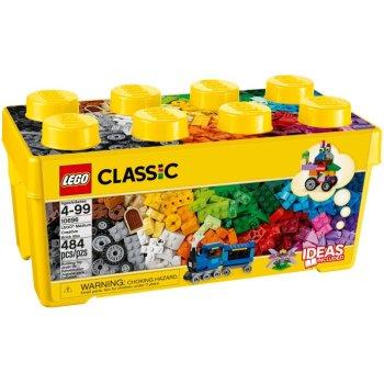 10696 LEGO® Scatola mattoncini creativi media - https://nohmee.com