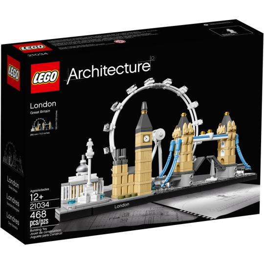 21034 ARCHITECTURE™ Londra - https://nohmee.com