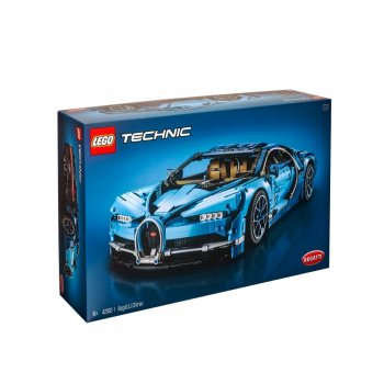 42083 TECHNIC Bugatti Chiron - https://nohmee.com