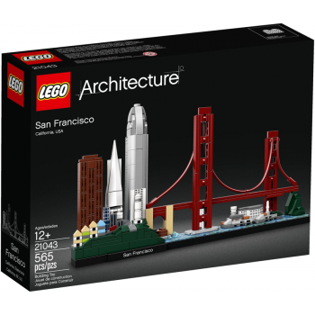 21043 ARCHITECTURE San Francisco - https://nohmee.com