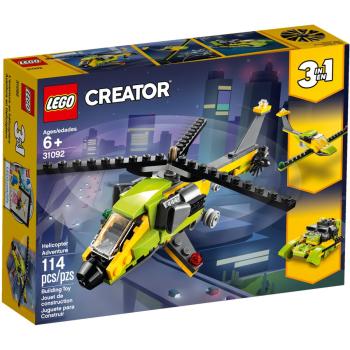 31092 CREATOR Avventura in elicottero - https://nohmee.com