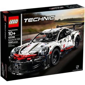 42096 TECHNIC PORSCHE 911 RSR - https://nohmee.com
