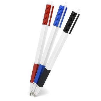51513 Gel Pens - 3 pz - https://nohmee.com