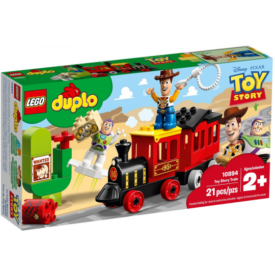 10894 DUPLO Treno Toy Story - https://nohmee.com