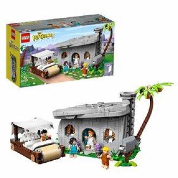 21316 IDEAS The Flintstones - https://nohmee.com