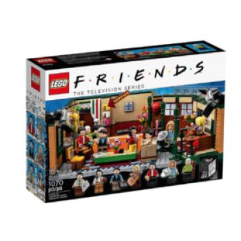 21319 IDEAS FRIENDS Central Perk - https://nohmee.com