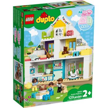 10929 DUPLO Casa da gioco modulare - https://nohmee.com