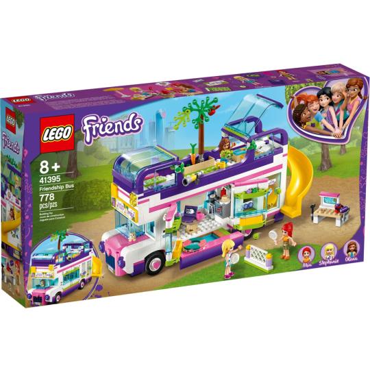 41395 FRIENDS Il bus dell amicizia - https://nohmee.com