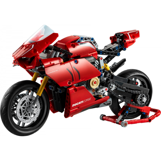 42107 TECHNIC Ducati Panigale V4 R 06-2020 - https://nohmee.com