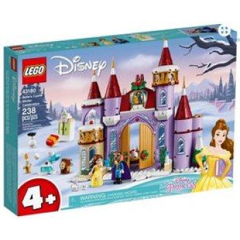 43180 DISNEY La festa d inverno al castello di Belle NEW 06-2020 - https://nohmee.com