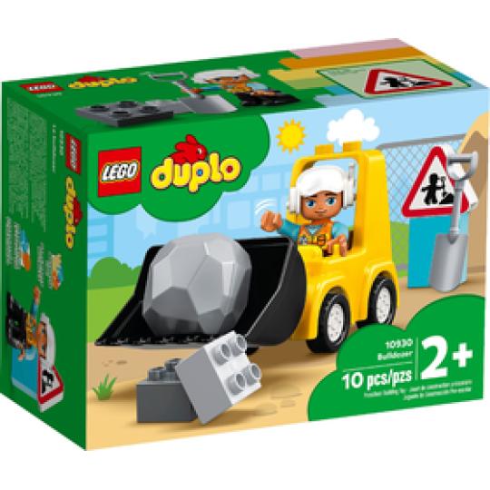 10930 DUPLO Bulldozer NEW 06-2020 - https://nohmee.com