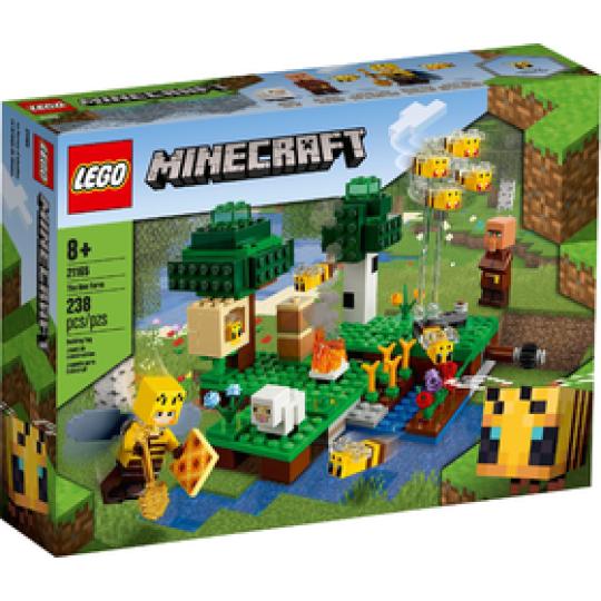 21165 Minecraft NEW 12-2020 - https://nohmee.com
