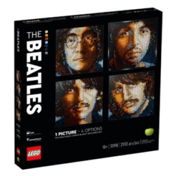 31198 The Beatles NEW 08-2020 - https://nohmee.com