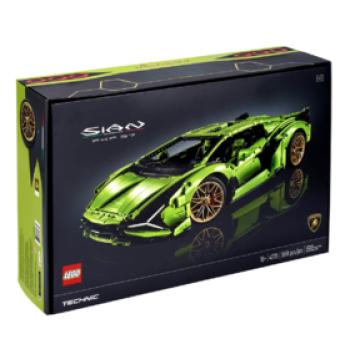 42115 Lamborghini Siàn FKP 37 NEW 08-2020 - https://nohmee.com