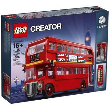 10258 CREATOR EXPERT - London Bus - https://nohmee.com