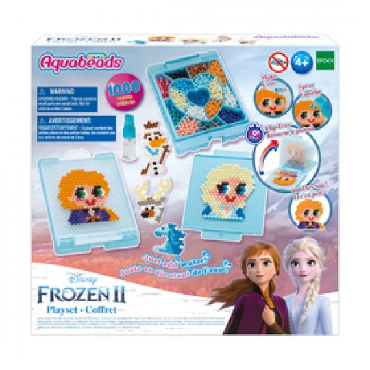 31369 AQB - Kit Gioco Frozen II - https://nohmee.com