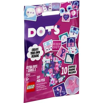 41921 DOTS Extra DOTS Serie 3 NEW 01 / 2021 - https://nohmee.com
