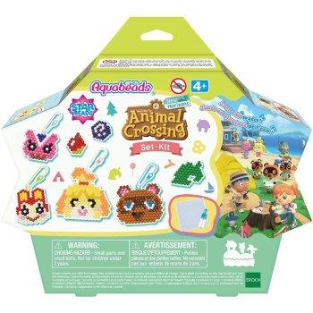 31832 Animal Crossing: New Horizons Character Set - https://nohmee.com