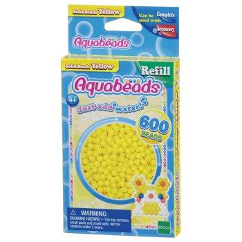 32528 Perline gialle Solide - https://nohmee.com