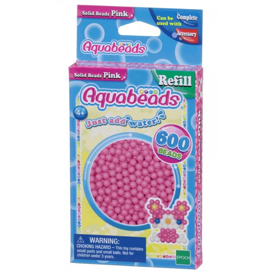 32588 Perline rosa Solide - https://nohmee.com