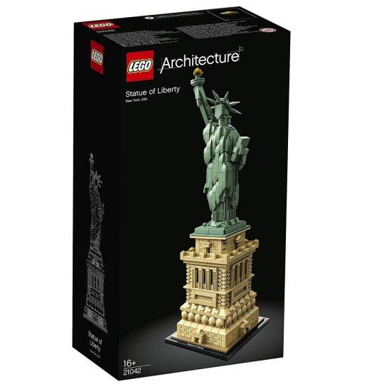 21042 ARCHITECTURE Statua della Liberta - https://nohmee.com