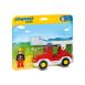 6967 Autoscala  Pompieri 1.2.3