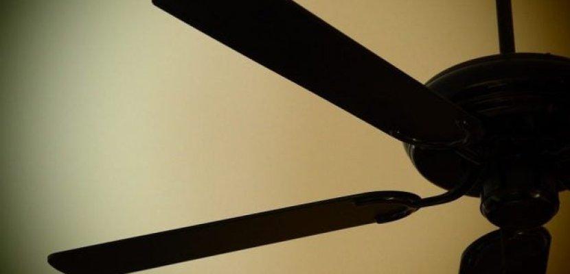 Come scegliere un ventilatore da soffitto