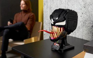 Le novità LEGO di aprile 2021