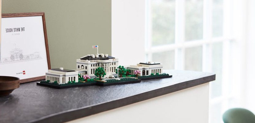 Le novità LEGO di giugno 2020